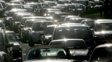 Late Easter pulls down UK car output by 18 percent in April