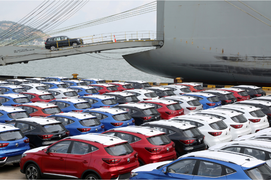 Major Automakers to Skip 2020 Auto Expo Amid Industry Slowdown