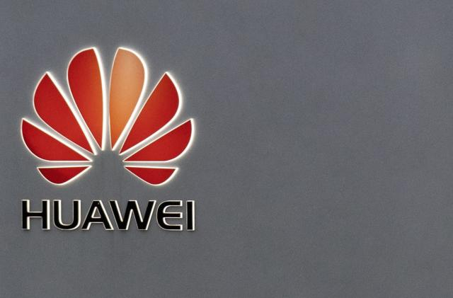 Huawei trademarks its own mobile OS following US ban