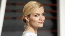 What inspired Brooklyn Decker's new sustainable fashion line with Buru