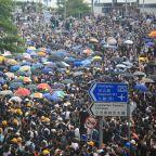 Trade Talks: Will Hong Kong Endanger Negotiations?