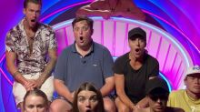 Big Brother housemate's ruthless reaction to the coronavirus pandemic