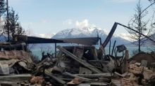 Wildfires raze dozens of homes in New Zealand