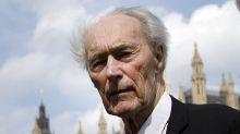 Muere héroe noruego que saboteó fábrica nuclear nazi