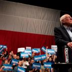 Sanders projected to win Nevada caucuses