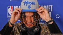 Twitter reacts to the Orlando Magic drafting Cole Anthony