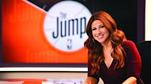 Rachel Nichols has built a reputation at ESPN for asking the tough questions