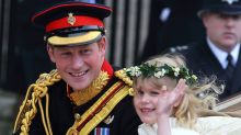 This is what Prince Harry will wear to his wedding