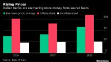 Monte Paschi Cuts Bad-Loan Pile Further With $2 Billion Sale