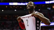 John Wall agrees to four-year, $170 million supermax extension with Wizards