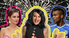 CBB's Jemma Lucy claims she slept with Cheryl's ex