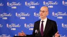 Adam Silver drafts guidelines penalizing teams resting 'multiple starters on the same night'