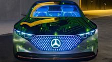 NVIDIA and Mercedes partner to create a next-gen car computer