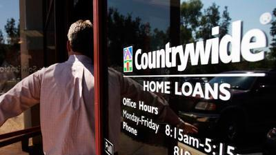 Report: Countrywide won influence with discounts