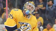 Fantasy Hockey Value updates: Pekka Rinne's time as No. 1 starter looks to be over