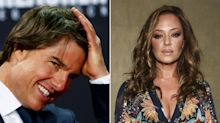 Tom Cruise is 'diabolical', says former Scientologist Leah Remini