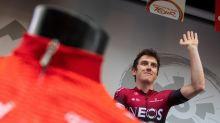 Geraint Thomas ne voulait pas jouer les équipiers sur le Tour de France