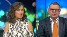 The Project's Lisa Wilkinson slams rule-breakers: 'Put your mask on'