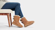 Is Ugg Parent Decker Outdoor No More Than a $165 Stock?
