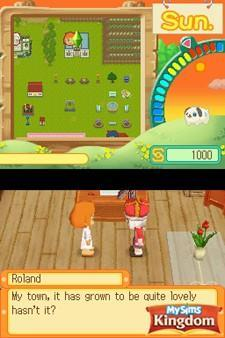 EA details MySims Kingdom for Wii, DS