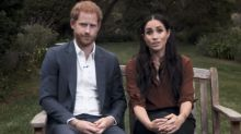 Meghan and Harry Made a Rare TV Appearance to Talk About Voting