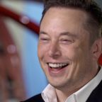 Elon Musk on '60 Minutes' says Tesla's new chairwoman can't rein him in