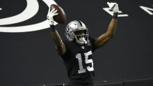 Raiders WR Nelson Agholor named one of the biggest free agents set to hit market