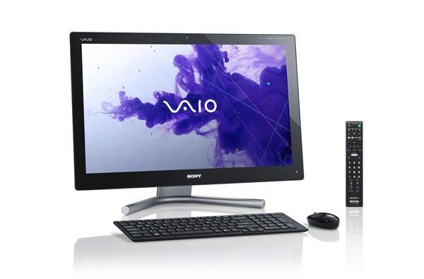 Sony announces new VAIO L all-in-one with Ivy Bridge, thinner design