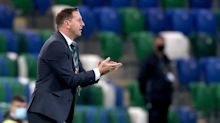 Ian Baraclough: Fatigue possibly a factor in Northern Ireland's loss to Austria