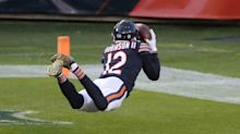 Bears minicamp: Allen Robinson reportedly set to attend this week