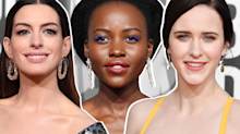 Shop the exact skin-care products celebs used to get their Golden Globes red carpet glow