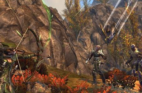 Neverwinter announces Hunter Ranger booster pack