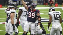 J.J. Watt's contract includes no-trade clause, lots of guarantees