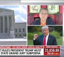 Judge Napolitano Schools Fox News on Trump's SCOTUS 'Defeat'