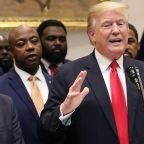 President Trump Pushes Criminal Justice Reform Vote