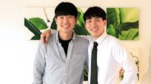 K-pop idol opens cafe in Singapore because of brother and best friend