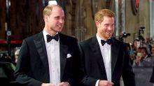 Royale Hochzeit: Prinz William soll Trauzeuge werden