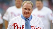 Curt Schilling is peddling conspiracy theories surrounding the Parkland shooting