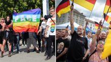 Cottbus: Eine Stadt in Angst geteilt