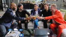 'Queer Eye' Renewed for Season 2 at Netflix, Along With Four Other Unscripted Series