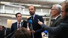 """SNCF : Edouard Philippe dénonce une """"grève sauvage"""" qui ne respecte pas la loi"""