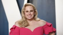 Rebel Wilson Rocks a Lime Green Bikini as She Continues Her 'Year of Health' Journey