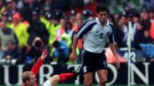 England and Germany to renew epic rivalry at Euro 2020