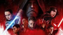 Disney's 'Star Wars' movies have already raked In more than it cost company to buy Lucasfilm