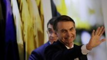 Brazil's Bolsonaro suffers first defeat in Congress