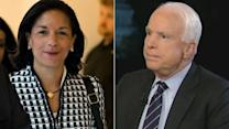 Inside the meeting with Susan Rice
