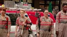 Slime Time: First Trailer for New 'Ghostbusters' Is Here (Just Don't Call It a She-Boot)