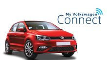 My Volkswagen Connect app introduced
