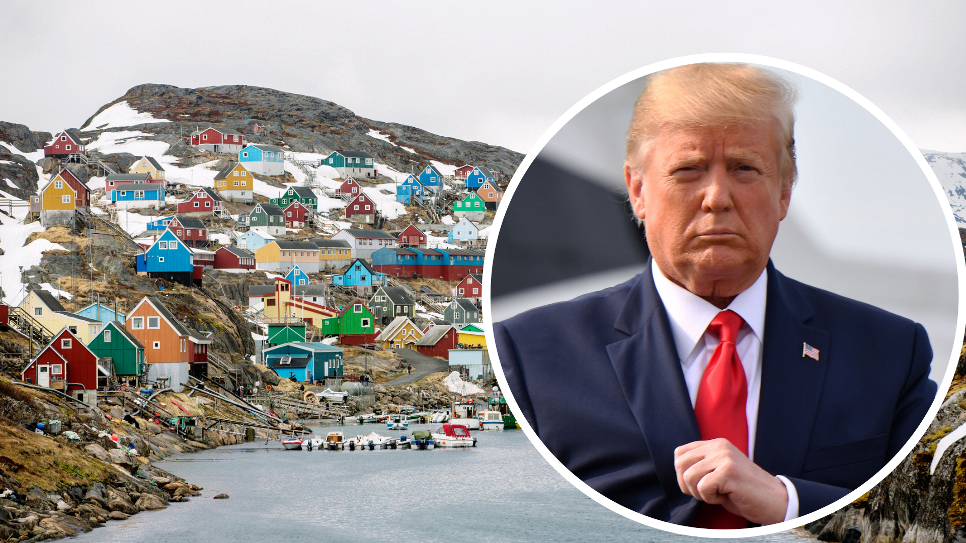 We are not for sale: Greenland's message to Donald Trump