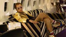 Elton John and 'Rocketman' Filmmakers Condemn Russian Censorship of Film